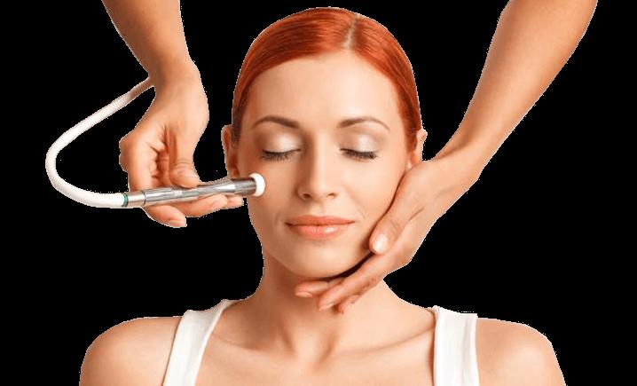 Microdermabrasion Facials